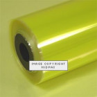 Lemon Tinted Film