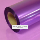 Lilac Tinted Film