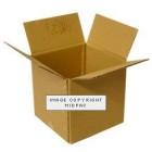 279x279x178mm Single Wall Boxes