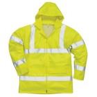 High Viz Rain Jacket