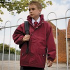 Result School Jacket