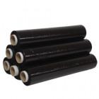 Pallet Wrap Black 25 Micron