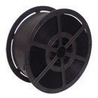 12mm Black Strapping Tape