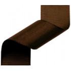 23mm Grosgrain Ribbon Cappuccino