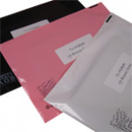 Eco Polythene Mailing Bags