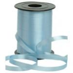 Light Blue Curling Ribbon