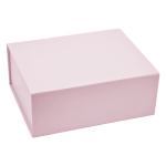 Baby Pink Magnetic Boxes