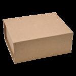 Kraft Magnetic Gift Boxes