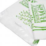 Biothene Carrier Bags