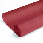 Red Banqueting Rolls