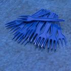 Plastic Chip Forks