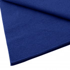 Coloured Serviettes Regatta Blue
