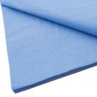 Coloured Serviettes Cornflower Blue
