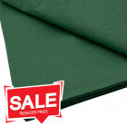 Coloured Serviettes Holly Green