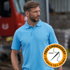 Pro RTX Workwear Polo Shirts