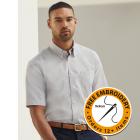 Oxford Short Sleeve Shirts