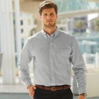 Oxford Long Sleeve Shirts