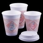 DART Polystyrene Gourmet Cups