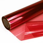Red Tinted Film