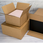 Outer Postal Boxes For Magnetic Boxes
