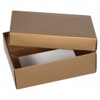 Large Gold Gift Boxes
