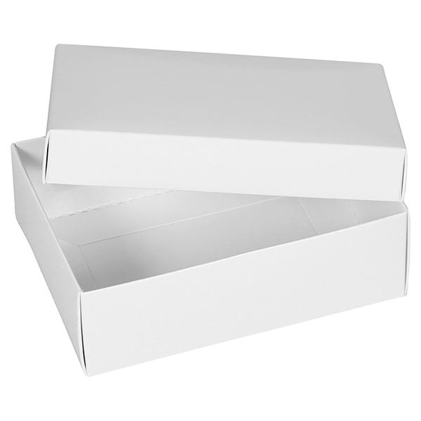 Medium White Gift Boxes