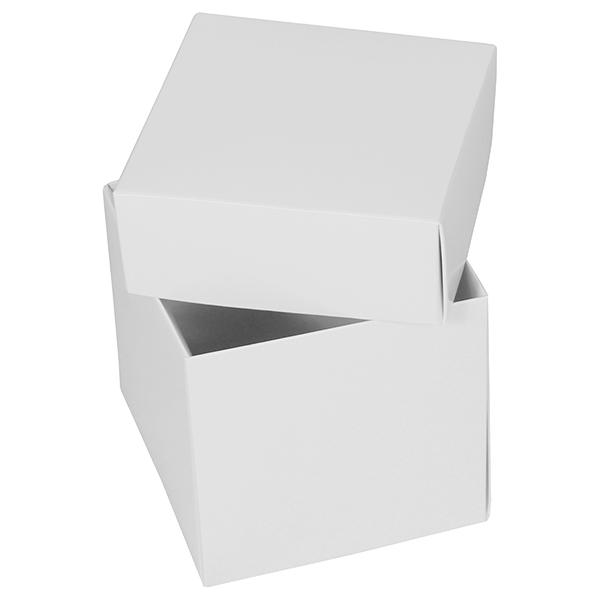 White Cube Boxes