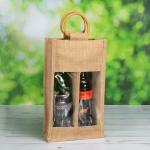 Bottle Jute Bags