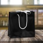 Ribbon Tie Laminated Bags