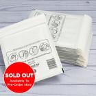 7 White Mail Lite Mailing Envelopes