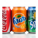 Wholesale Soft Drinks
