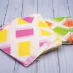 Diamond Design Paper Bags