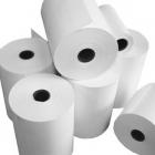 44mmx80m White Till Rolls