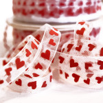 Love And Romance Ribbon