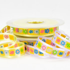 Easter Pattern Ribbon