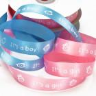 Baby Printed Ribbon