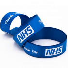 NHS Printed Ribbon