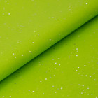 Citrus Green Gemstone Tissue Paper