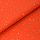 Orange Gemstone Tissue Paper