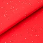 Red Gemstone Tissue Paper
