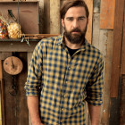 Artisan Mulligan Check Shirt