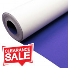 Royal Blue Poster Paper
