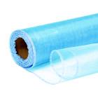 Aqua Organza Rolls