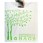 Biothene Polythene Carrier Bags