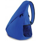 Royal Blue Monostrap School Bags