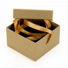 Champagne Accessory Small Boxes
