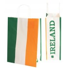 Ireland Paper Carrier Bags