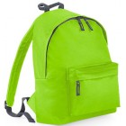 Lime School Backpacks