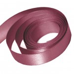 Pink Clay Satin Ribbon