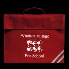 Printed School Book Bags